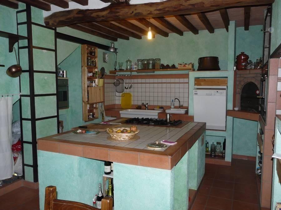 Porzione di casa in vendita a San Rocco A Pilli, Sovicille (SI)