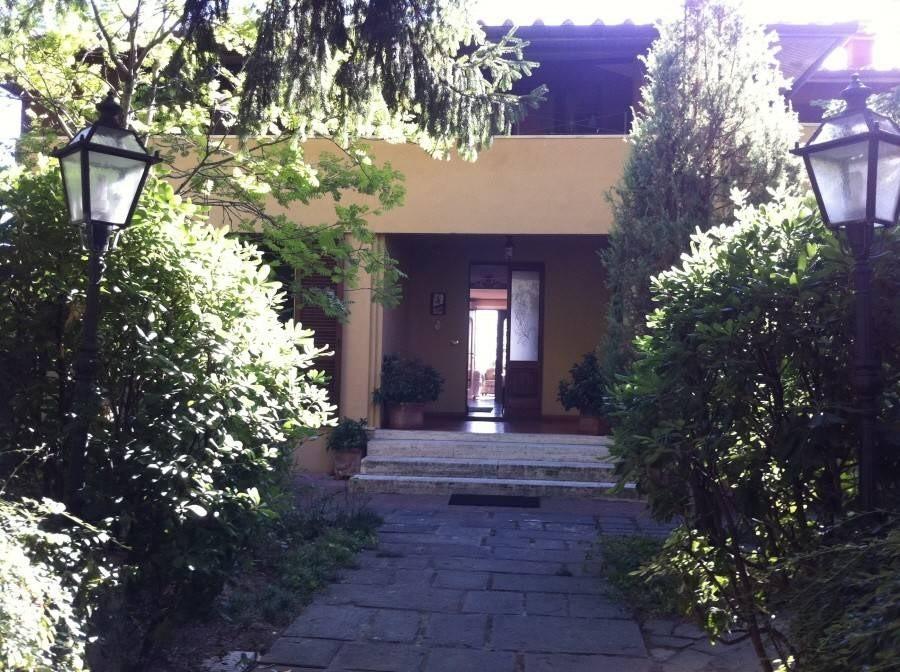 VILLA in Vendita a Siena (SIENA)