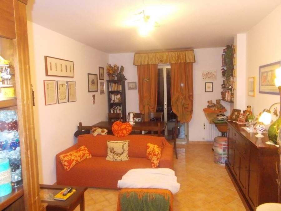 Apartment for sale in Castelnuovo Berardenga (SI)