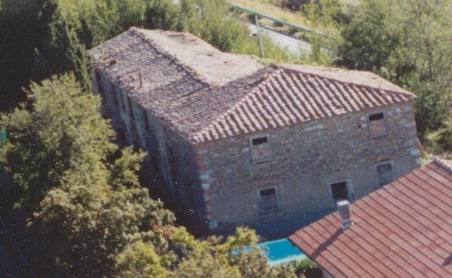 Farmhouse for sale in Volterra (PI)