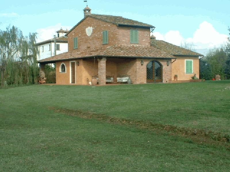 Villa singola - Orentano, Castelfranco di Sotto (2/5)