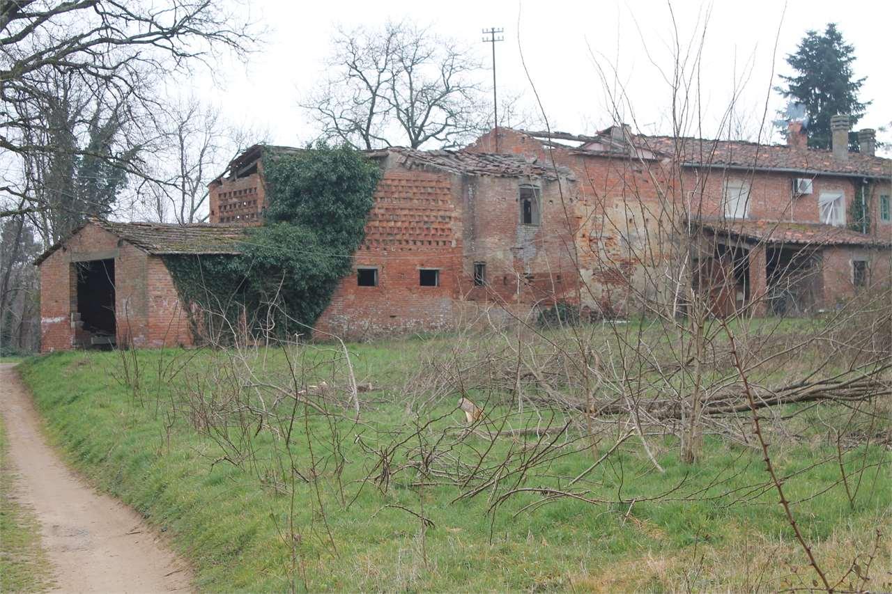 Colonica in vendita a Castelfranco di Sotto (PI)
