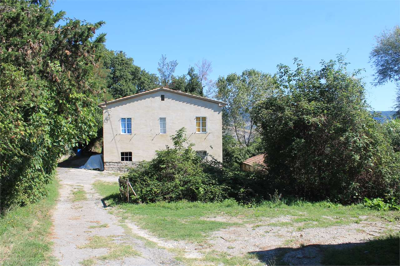 Villa singola in vendita a Radicofani (SI)