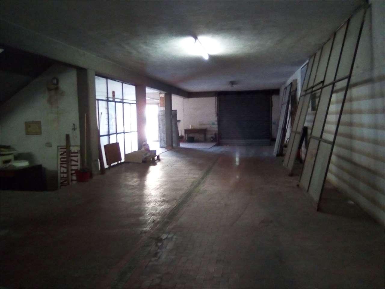 Magazzino in vendita a Montecarlo (LU)