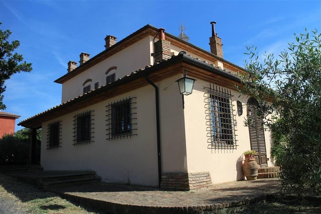 Villa singola in vendita, rif. CL/01