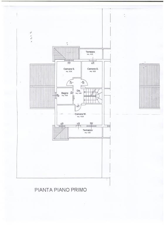 Casa semindipendente in vendita, rif. CC/43
