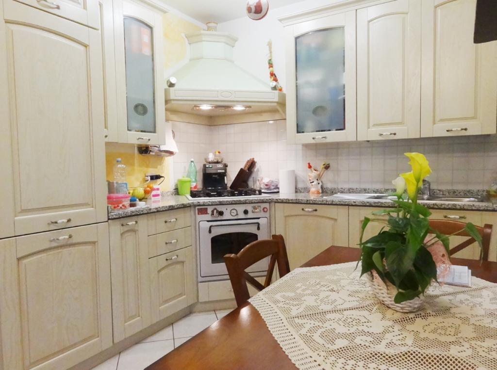 Appartamento in vendita a Ponticelli, Santa Maria a Monte (PI)