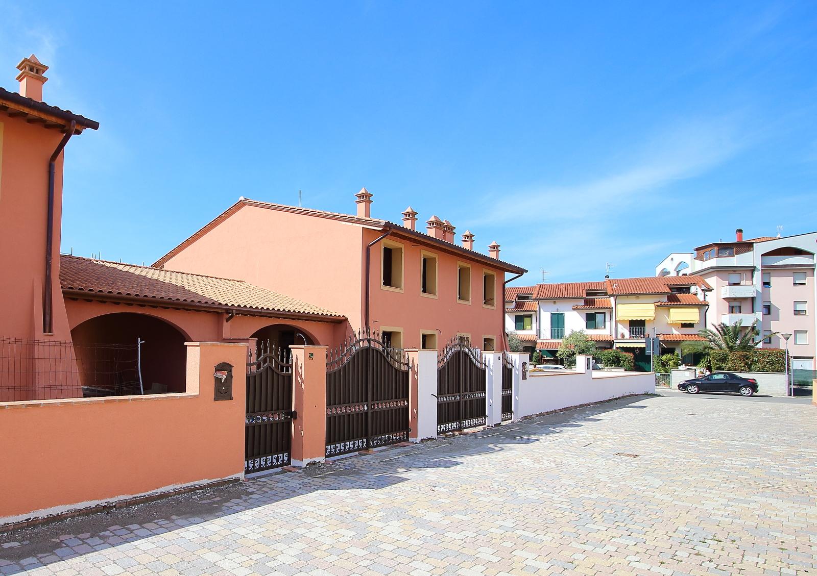 Appartamento in vendita, rif. 62-A