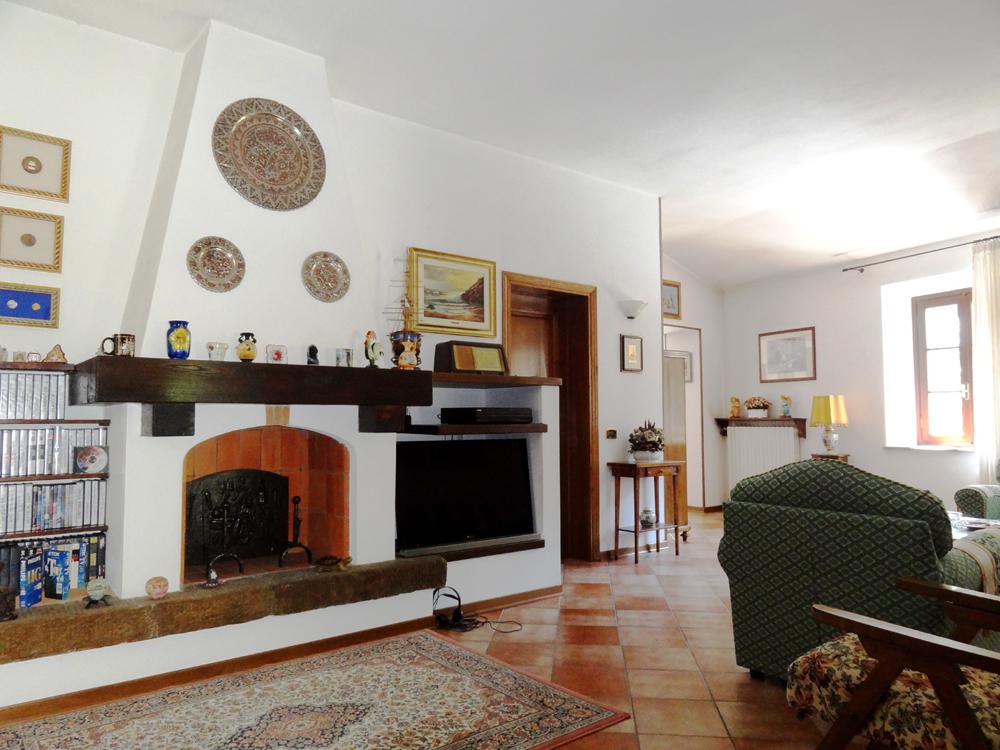 Rustico for sale in Buti (PI)