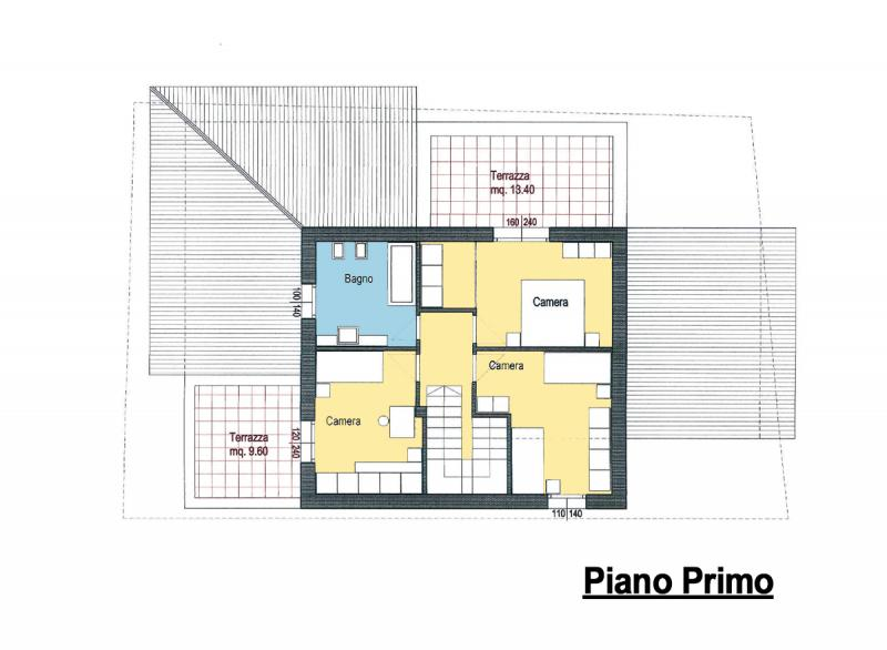 Villa singola in vendita, rif. 233