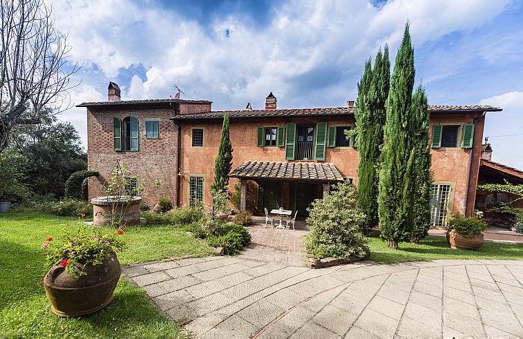 Rustico in vendita a Montecastello, Pontedera (PI)