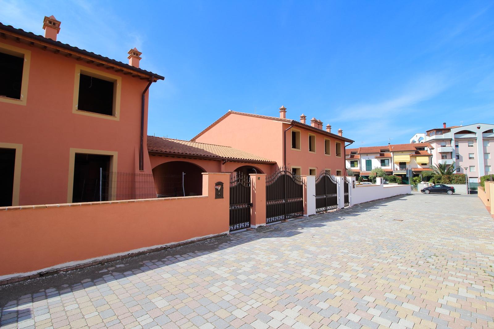 Appartamento in vendita, rif. 62-D