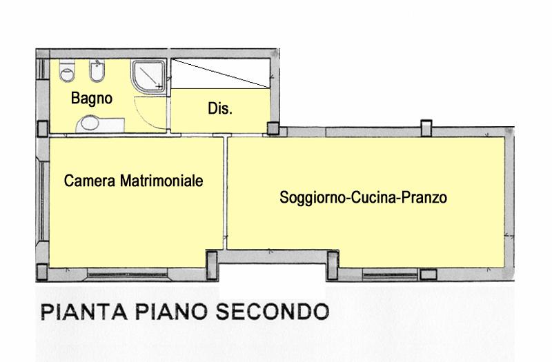 Appartamento in vendita, rif. 138