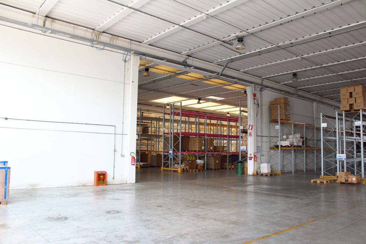 Capannone industriale in vendita, rif. 439