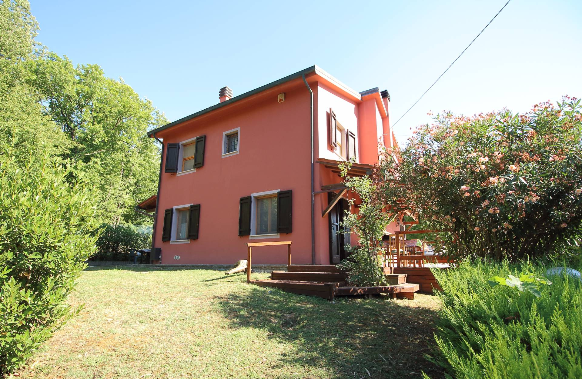 Casa singola in vendita, rif. 473