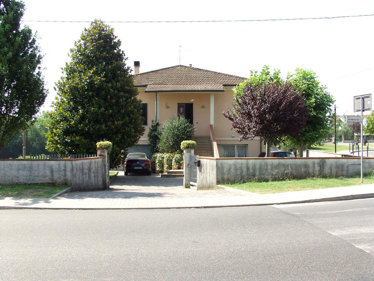 Casa singola in vendita, rif. 475