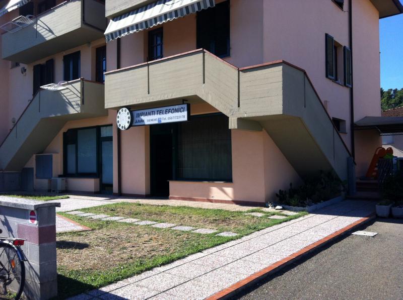 Ufficio in vendita a Buti (PI)
