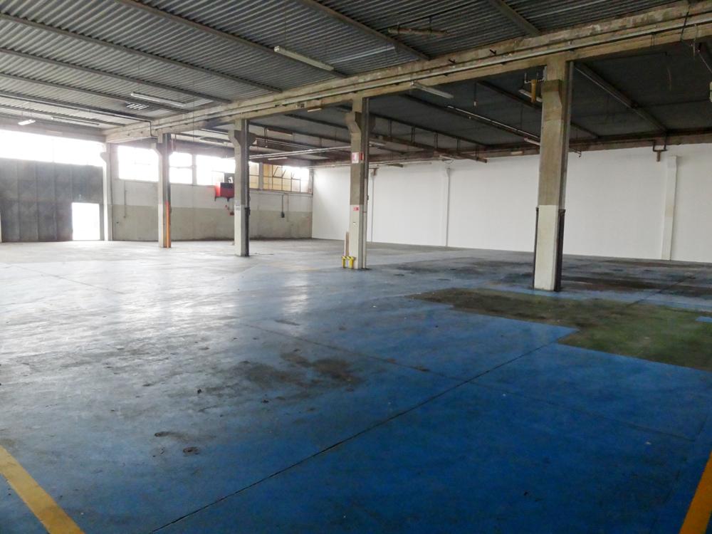 Capannone industriale in affitto a Pontedera (PI)