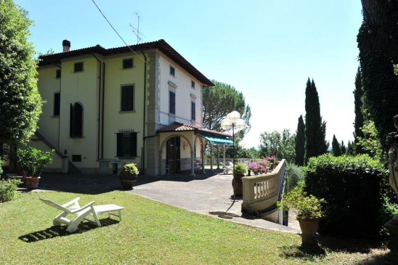 Villa singola in vendita, rif. 125