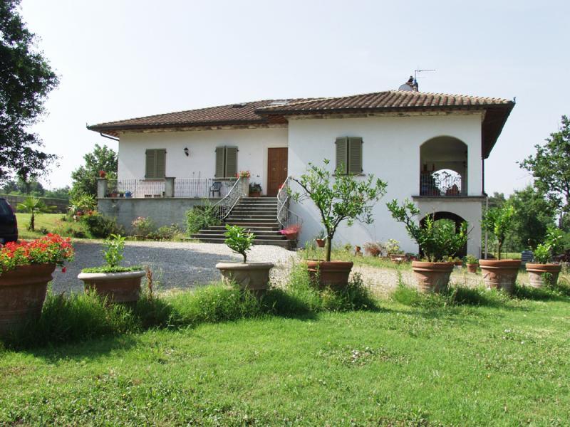 Casa singola in vendita a Santa Maria a Monte (PI)
