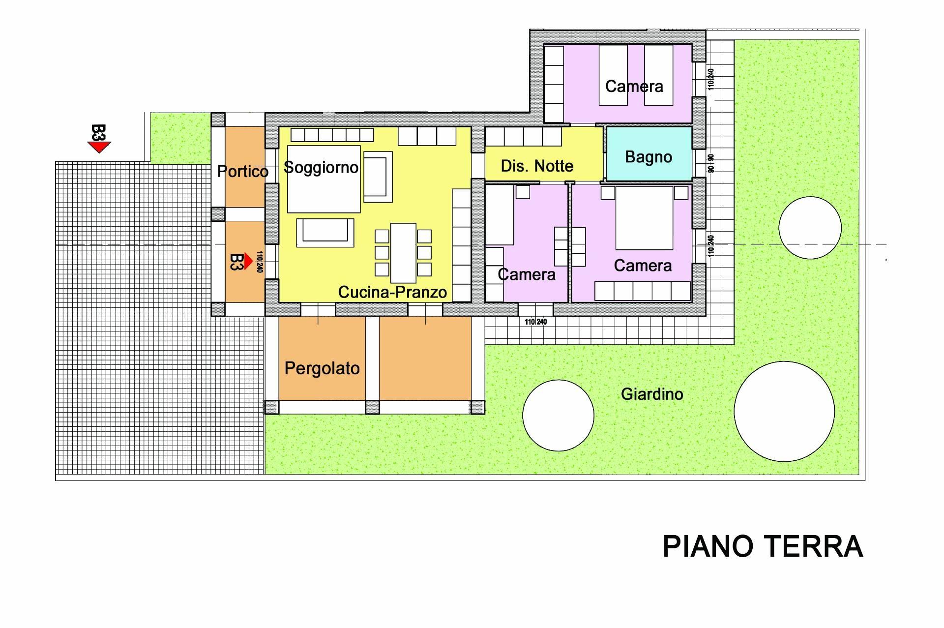 Appartamento in vendita, rif. 243-D