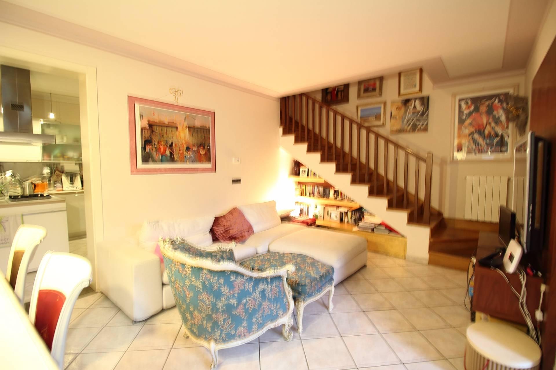 Villetta a schiera in affitto, rif. 25-B