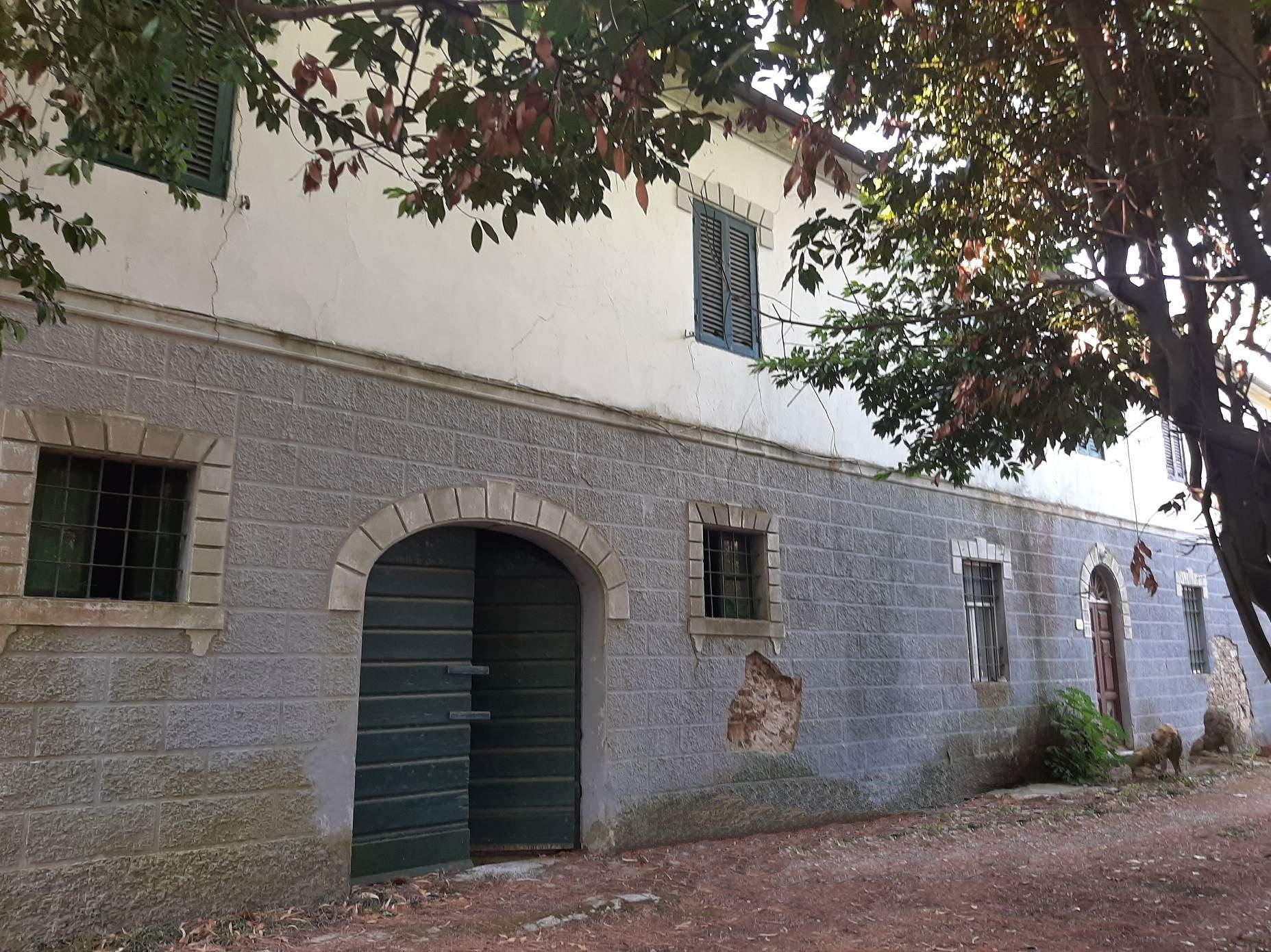 Rustico in vendita a Rosignano Marittimo (LI)