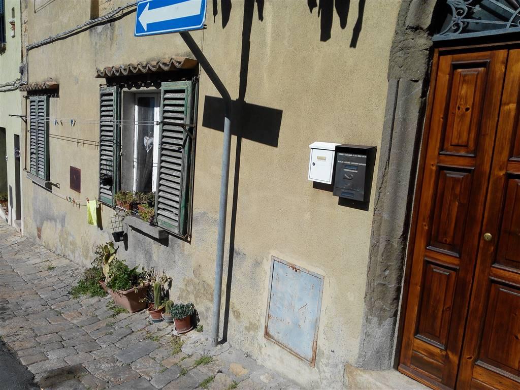Appartamento in vendita a Volterra (PI)