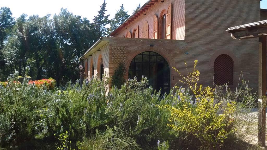 Rustico in vendita a San Gimignano (SI)