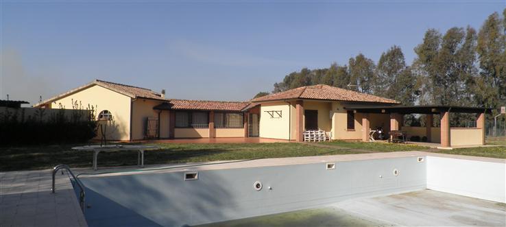 Azienda agricola in vendita a Castagneto Carducci (LI)