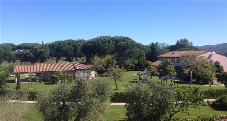 Casale in vendita a Castagneto Carducci (LI)