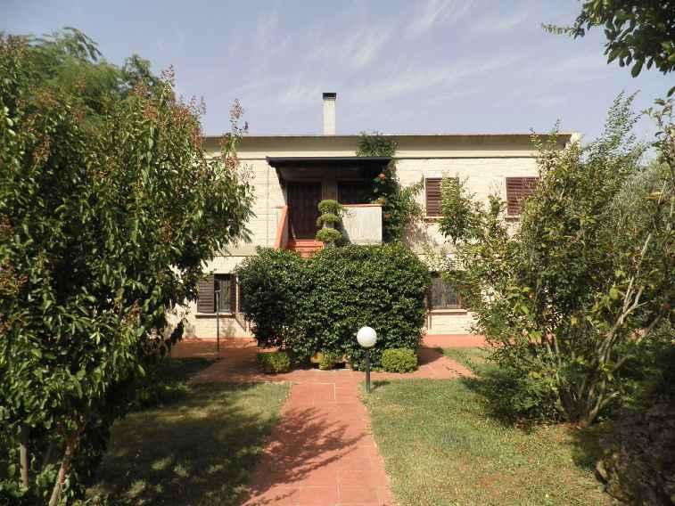 Appartamento in vendita a Riparbella (PI)