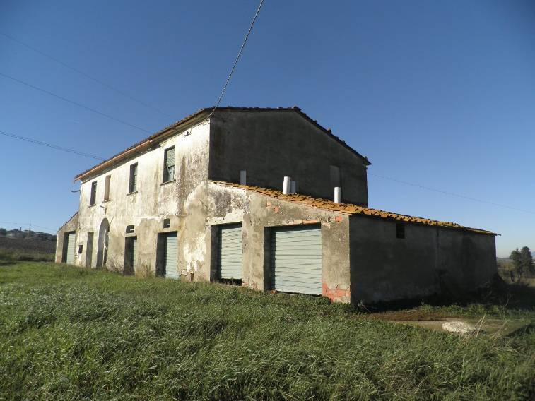 Rustico in vendita a Lajatico (PI)