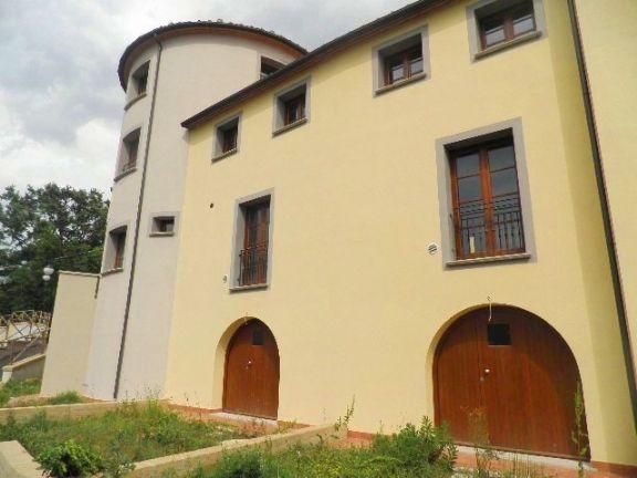 Appartamento in vendita a Monteverdi Marittimo (PI)