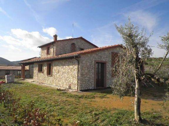 Villa singola in vendita a Volterra (PI)