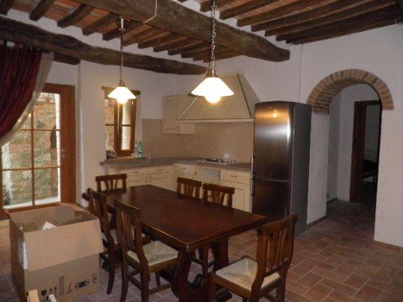 Appartamento in vendita a Castelnuovo di Val di Cecina (PI)