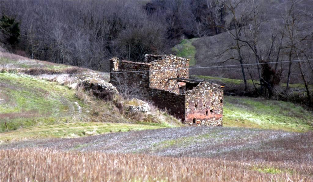 Rustico in vendita a Montecatini Val di Cecina (PI)