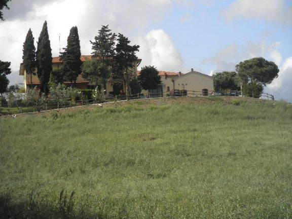 Azienda agricola in vendita a Santa Luce (PI)