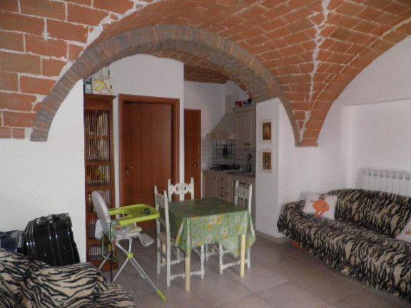 Appartamento in vendita a Montescudaio (PI)