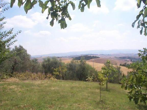 Terreno edif. residenziale in vendita a Collesalvetti (LI)