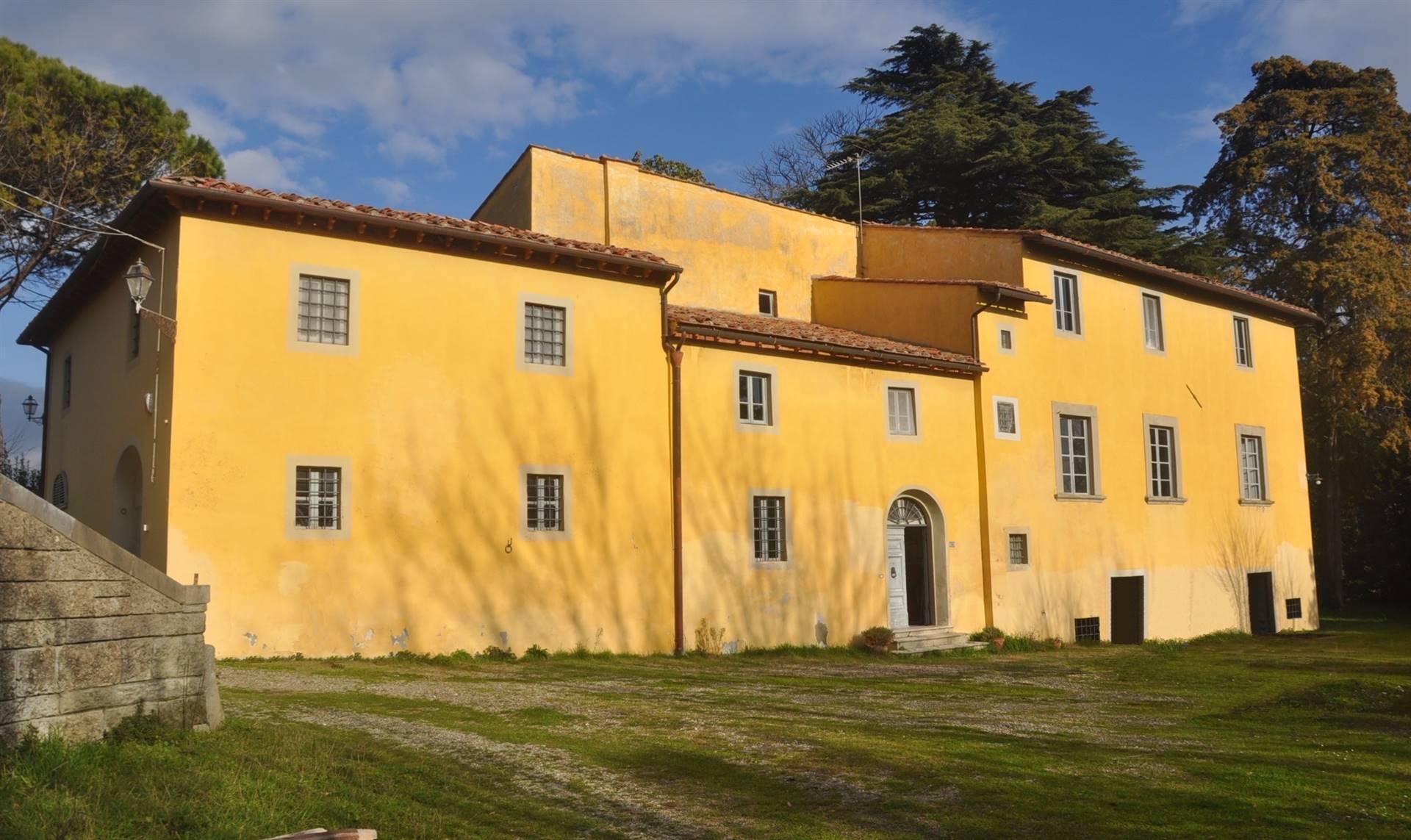 Rustico in vendita a Crespina Lorenzana (PI)