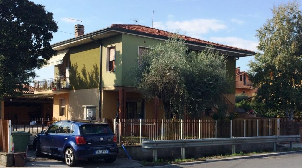 Appartamento in vendita a San Filippo, Lucca