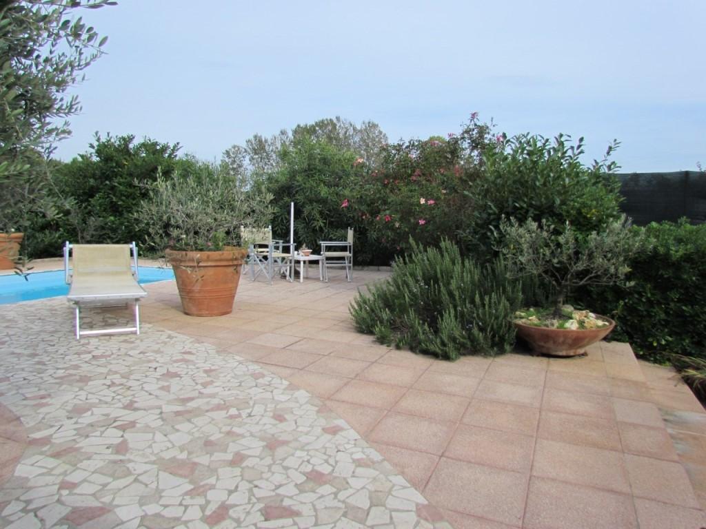 Villa singola in vendita, rif. 01797