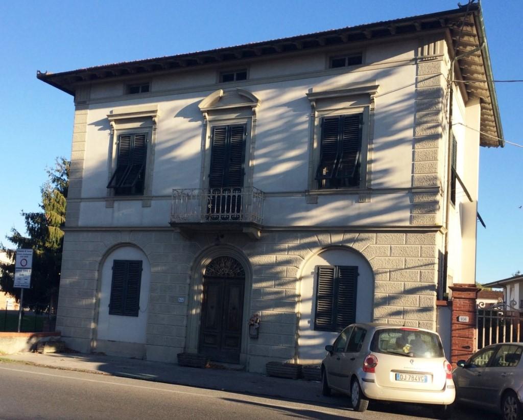 Villa singola in vendita, rif. 01807