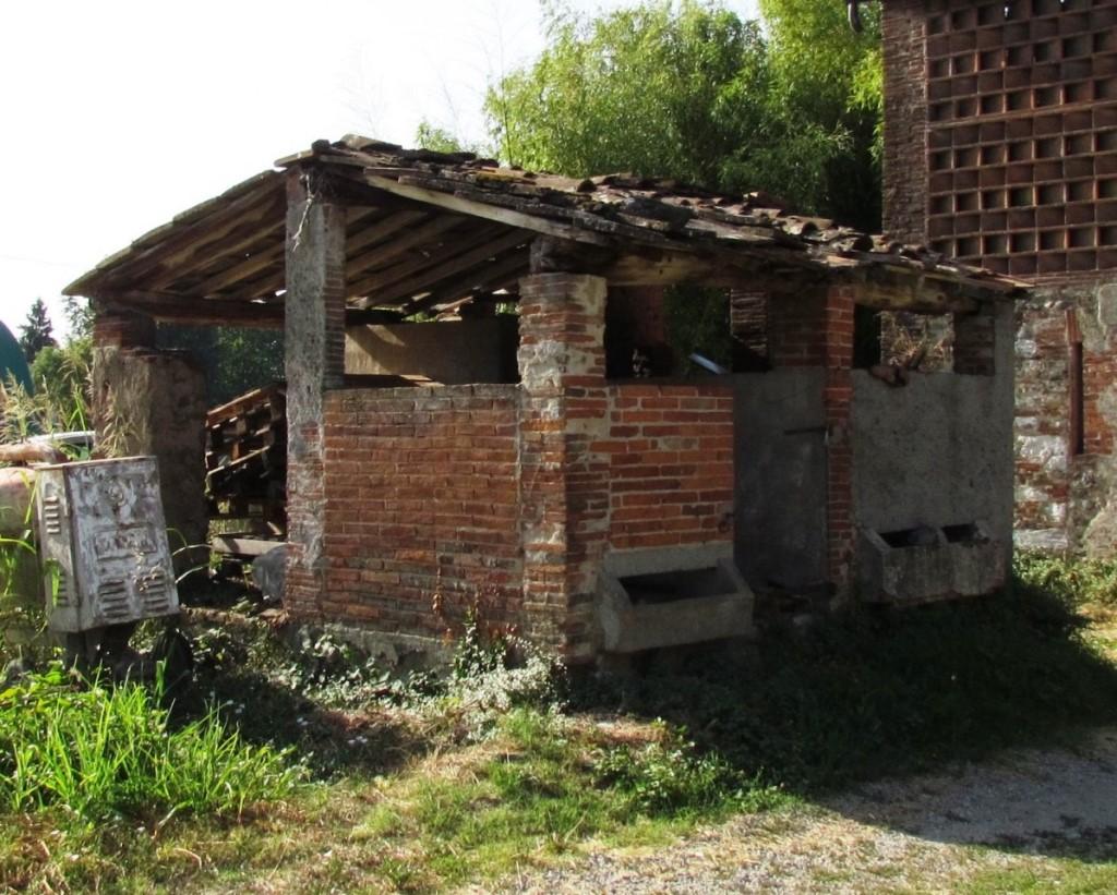 Terratetto in vendita, rif. 00708/1