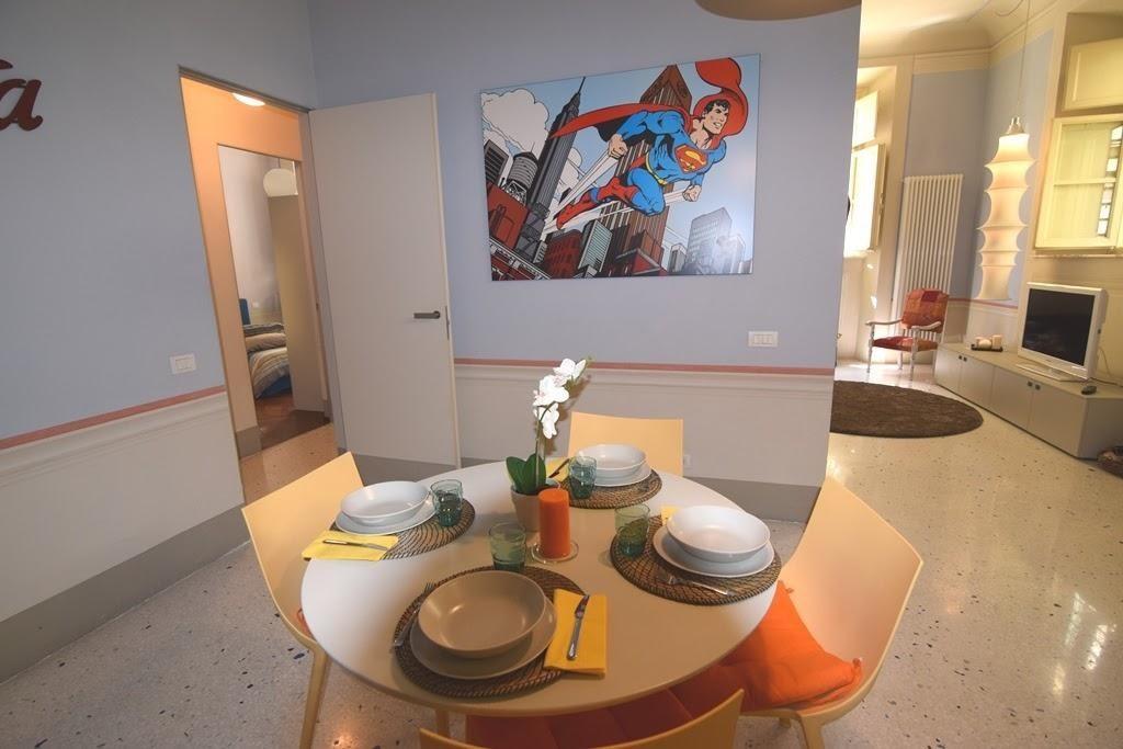 Appartamento in vendita, rif. 01875