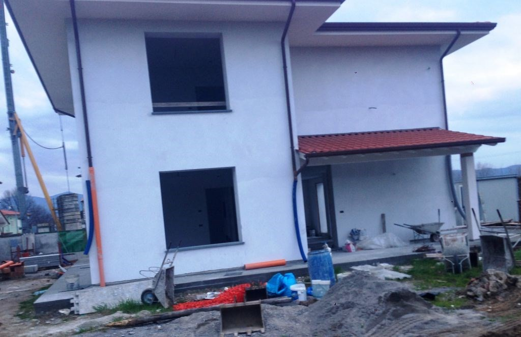 Villa singola in vendita, rif. 01708/1