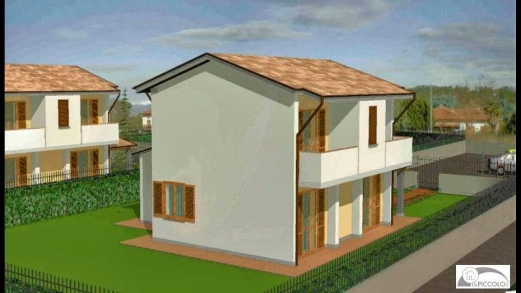 Villa singola in vendita, rif. 01666