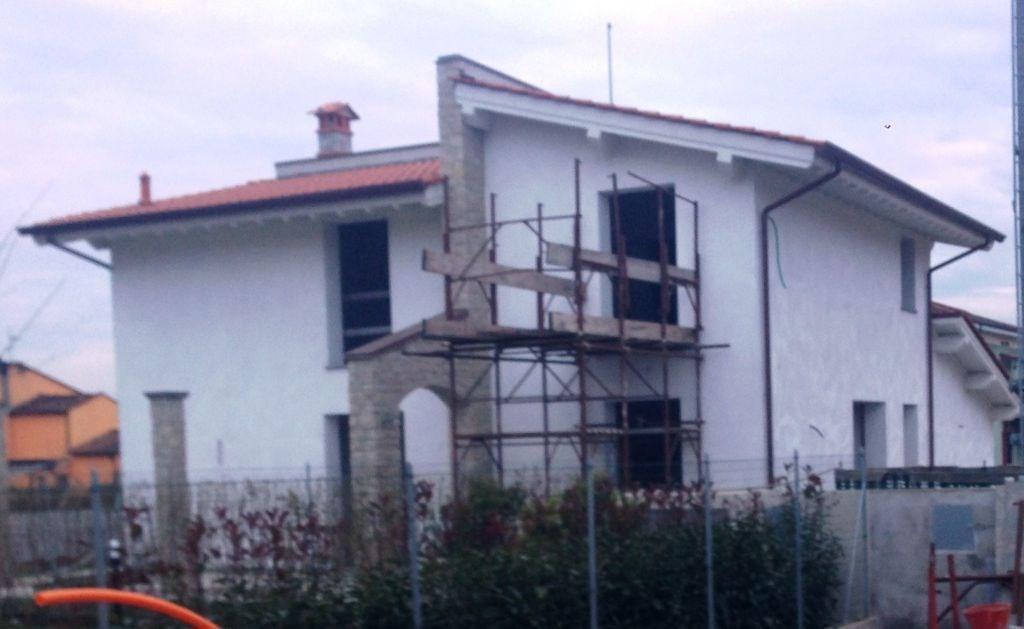 Villa singola in vendita, rif. 01708