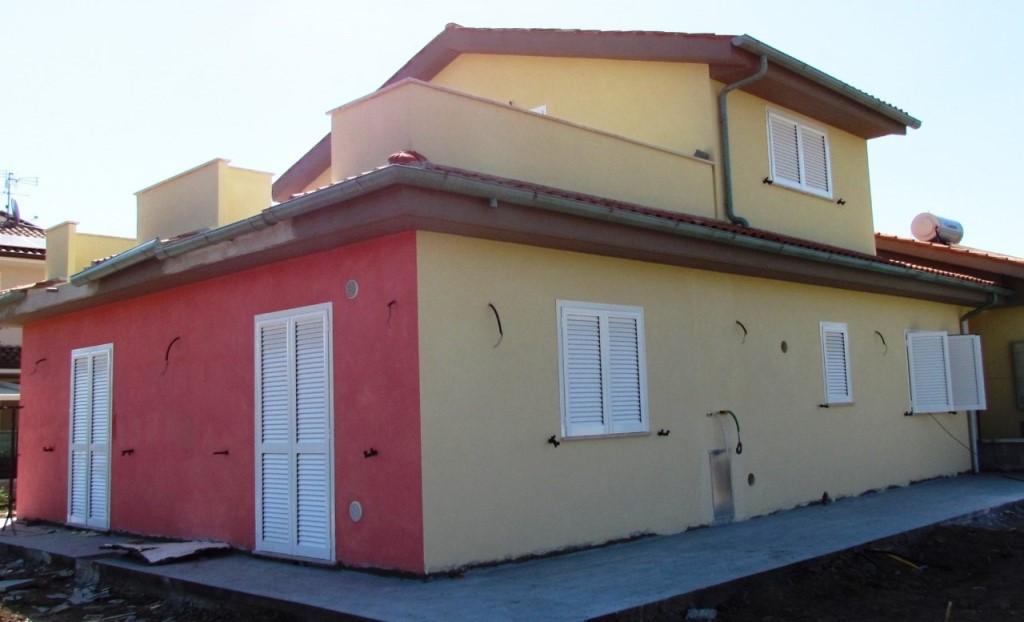 Villetta bifamiliare in vendita a Segromigno In Piano, Capannori (LU)